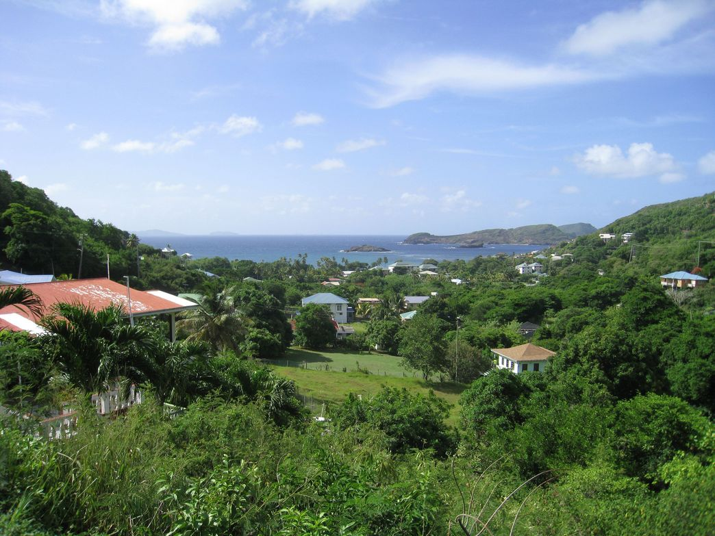 Walk To Bequia Beach Resort