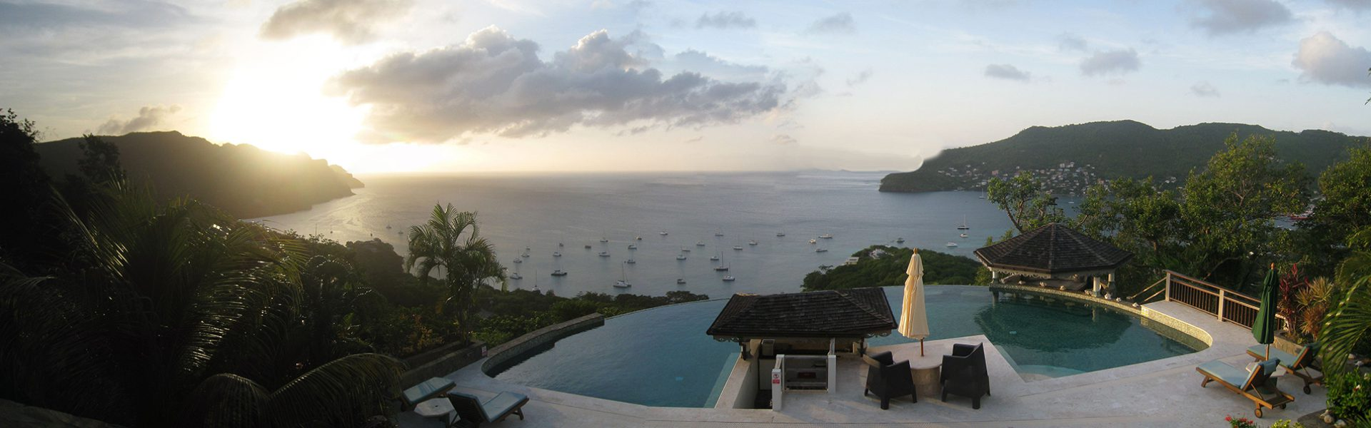 Sixty Days in Bequia